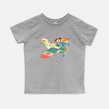 Toddler Tee - Jake & Scout