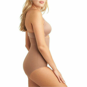Shape With an edge High Waist Brief - Style Gallery