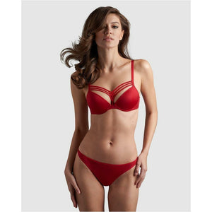 Dame De Paris Sexy Push Up Bra - Style Gallery