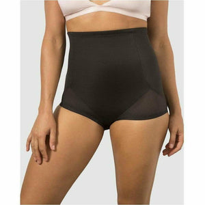 Cooling group Hi Waist Brief With Panels - Style Gallery