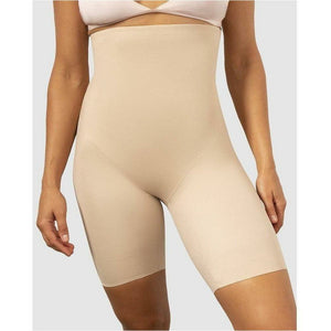 Real smooth X-Firm Hi Waist Thigh Slimmer - Style Gallery