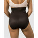 Sheer Shaping X-Firm High Waist Brief - Style Gallery
