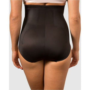 Adjustable Fit High Waist Brief - Style Gallery