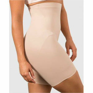 Adjustable Fit High Waist Thigh Slimmer - Style Gallery