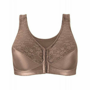 Front Close Lace Posture Bra - Style Gallery