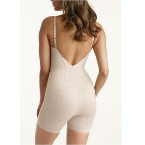 Shape Your Curves Low Back Bodysuit - Style Gallery