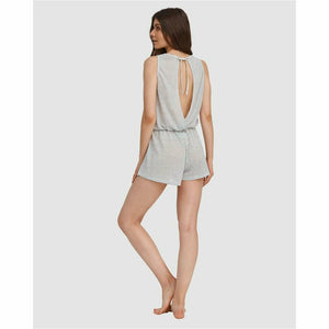 Open Back Playsuit - Style Gallery