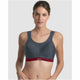Active D+ Classic Support Sports Bra - Style Gallery
