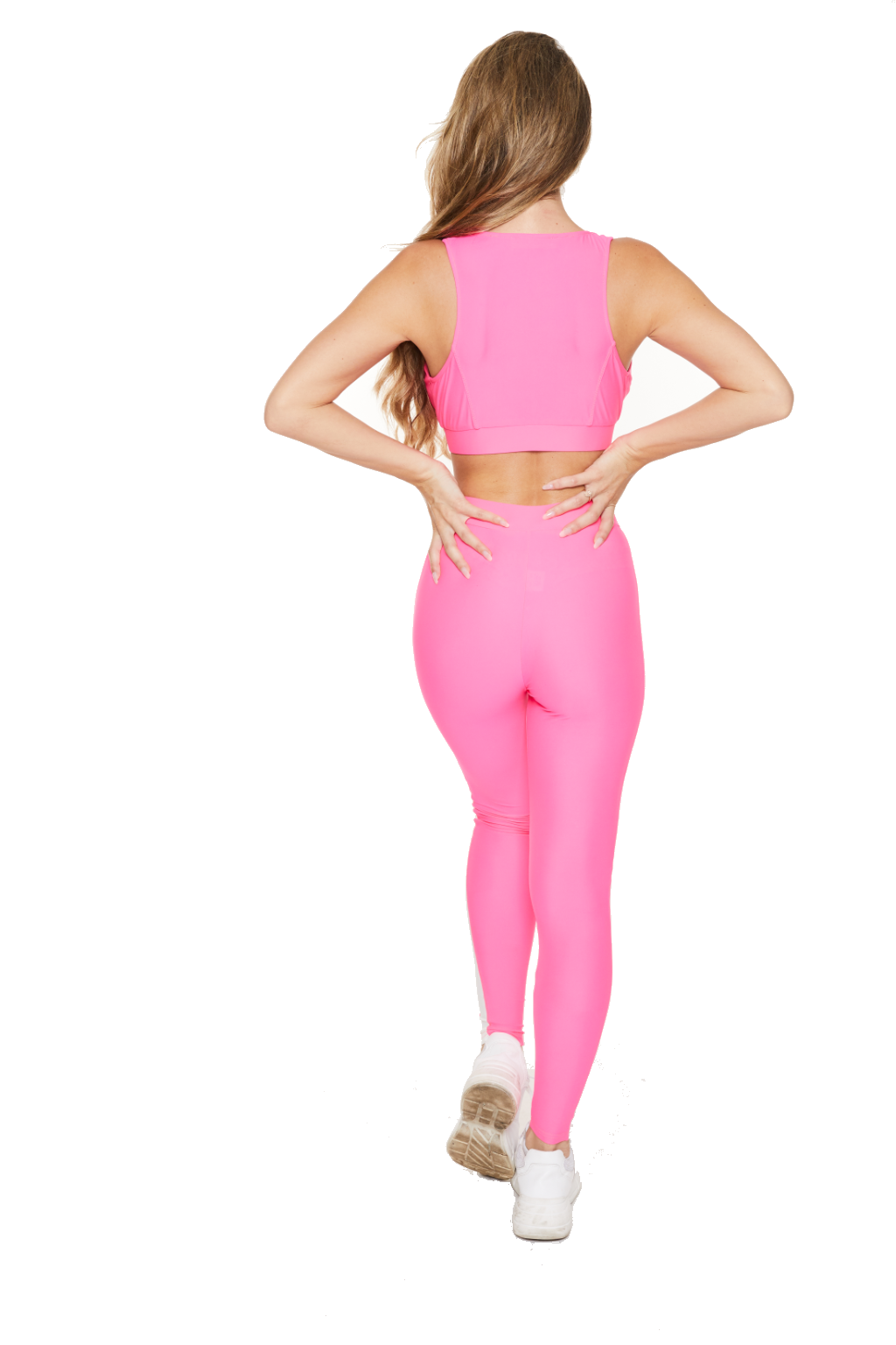 ACTIVE BARBIE - www.prettyboutique.com