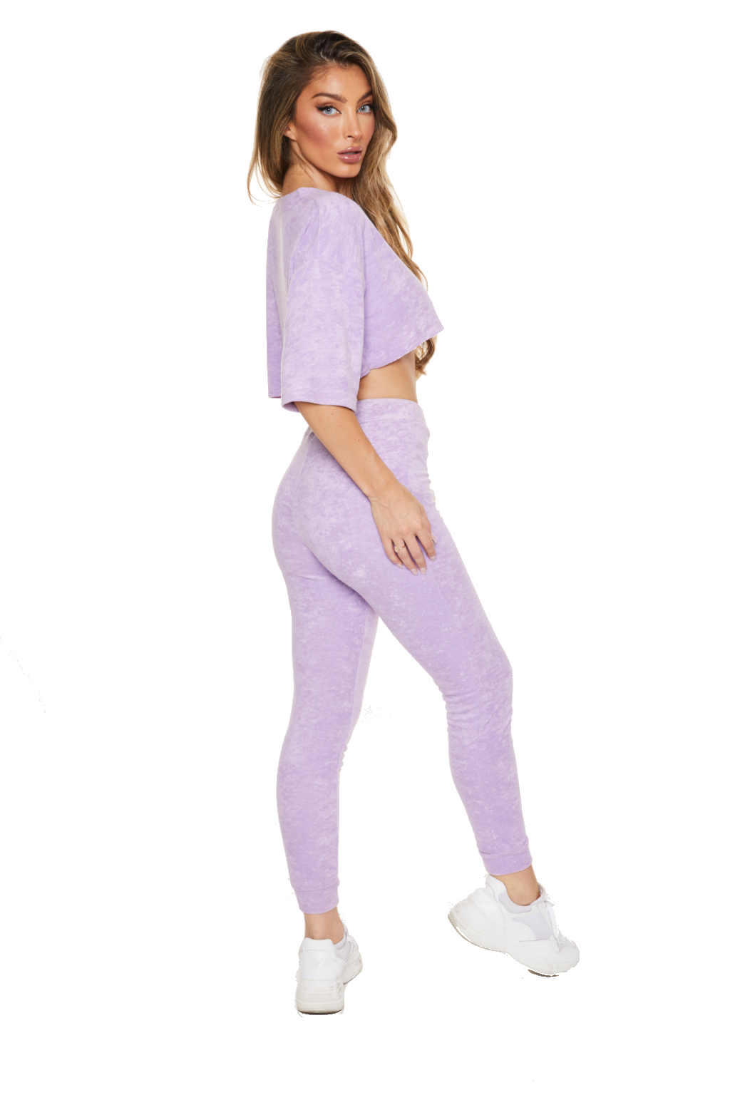 WORLDS SOFTEST JOGGER SET - www.prettyboutique.com