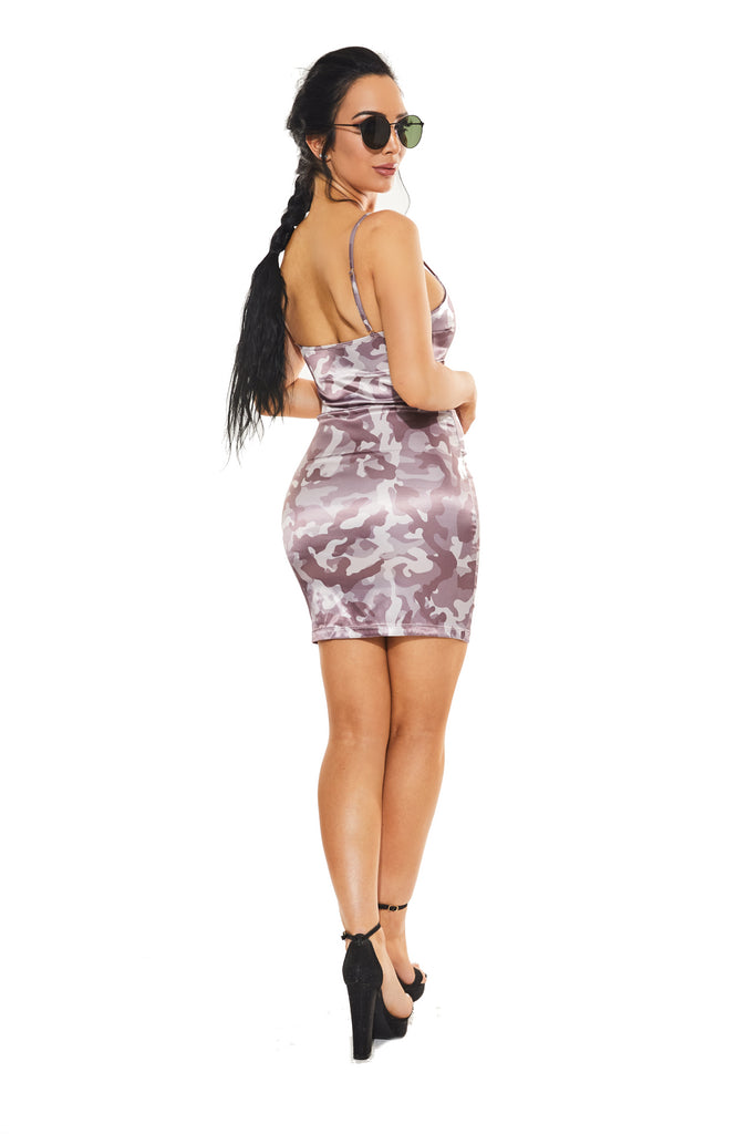 MORTAL KOMBAT - Dress - www.prettyboutique.com