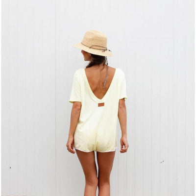 South Playsuit