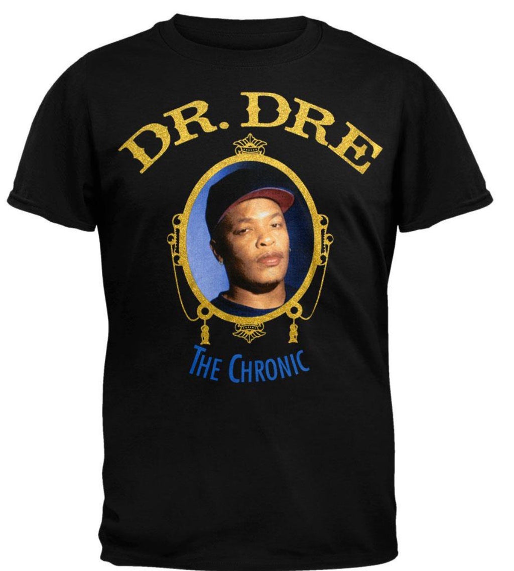 The Chronic Tee