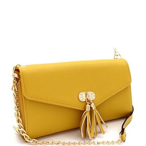Elle Crossbody Wallet