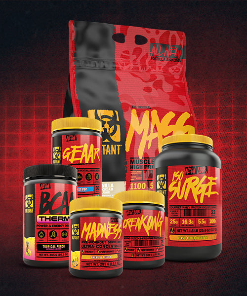 Supplement packages