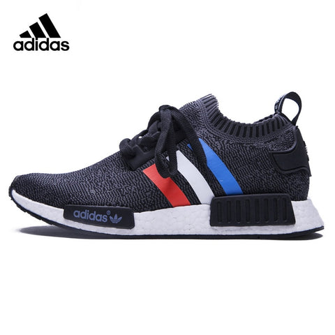 f18e90debc5 Original New Arrival Official Adidas R1 Tri-Color Men Running Shoes Classic  breathable shoes outdoor anti-slip BB2887