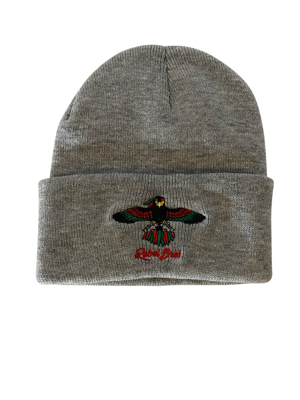 Rebel Eagle Winter Hat