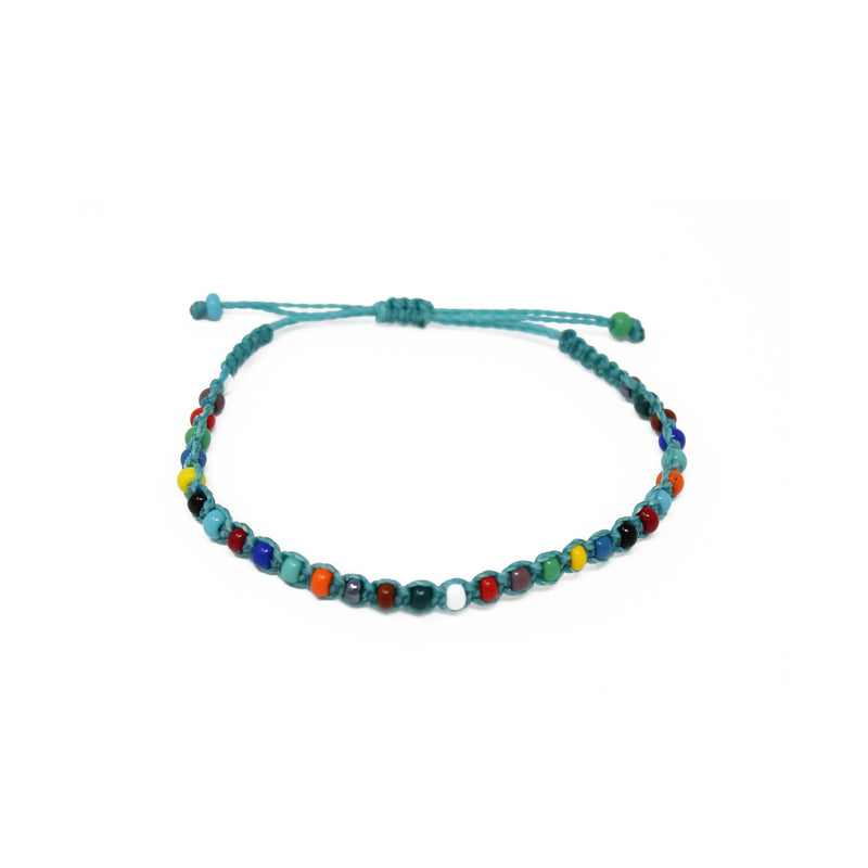 Happy Traveler Bracelet