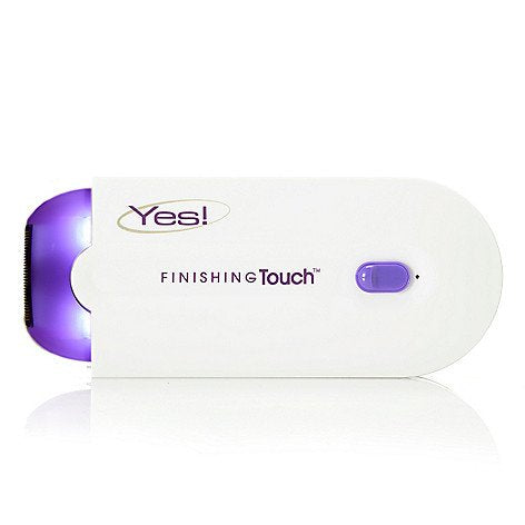 Perfect Painless Hair Removal system