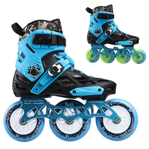 Professional Adult Roller Skating Shoes