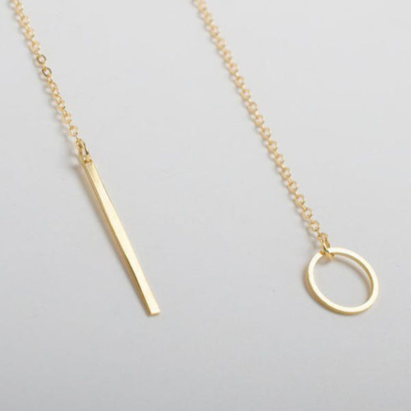 Hot simple Women necklace