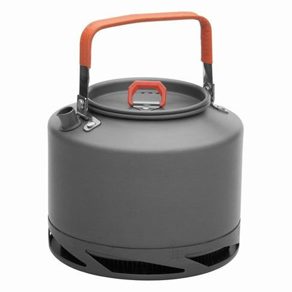 Fire Maple Outdoor Heat Exchanger Camping Kettle Collector Pot Tea Coffee Water Pot 0.8L 1.5L FMC-XT1/FMC-XT2