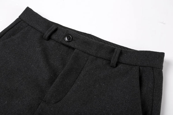 Men trousers pants Slim fit
