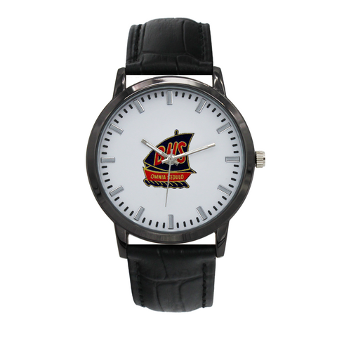 Booragul High School logo watch