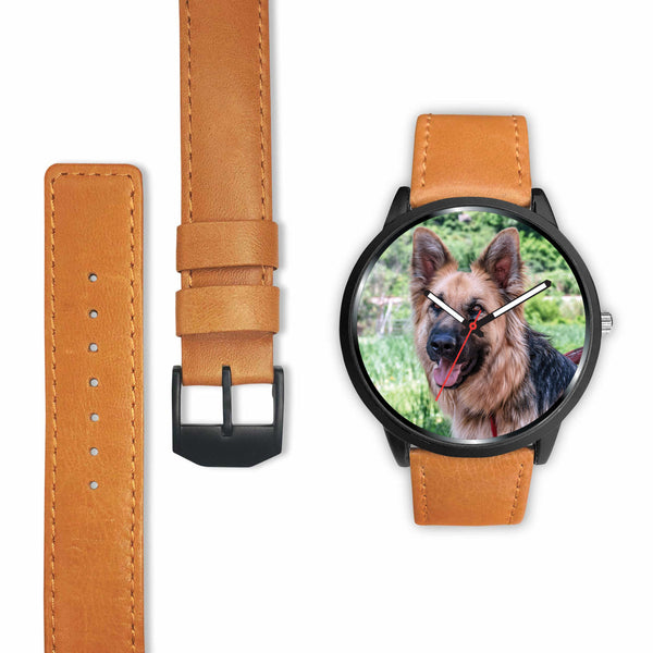 German Shepherd Dog stylish watch