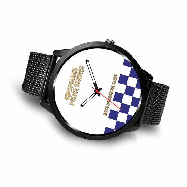 Qld Police Watch