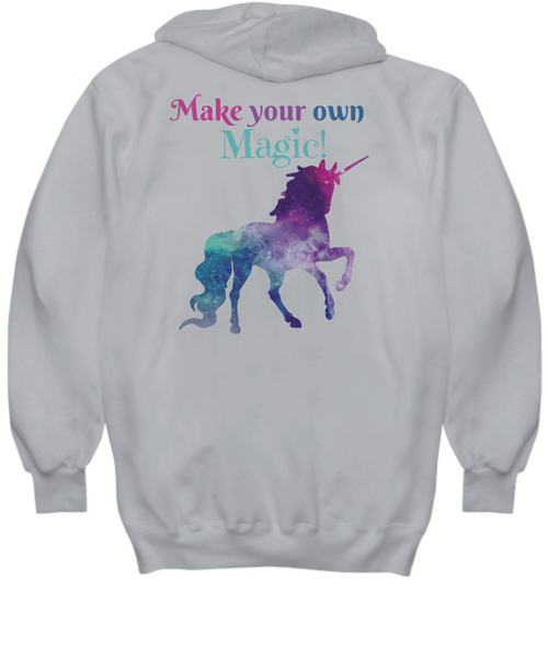Hoodie - Make your own Magic!