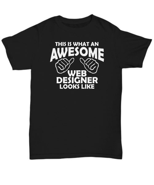 This is what an awesome web designer looks like