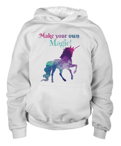 Hoodie Child - Make your own Magic!