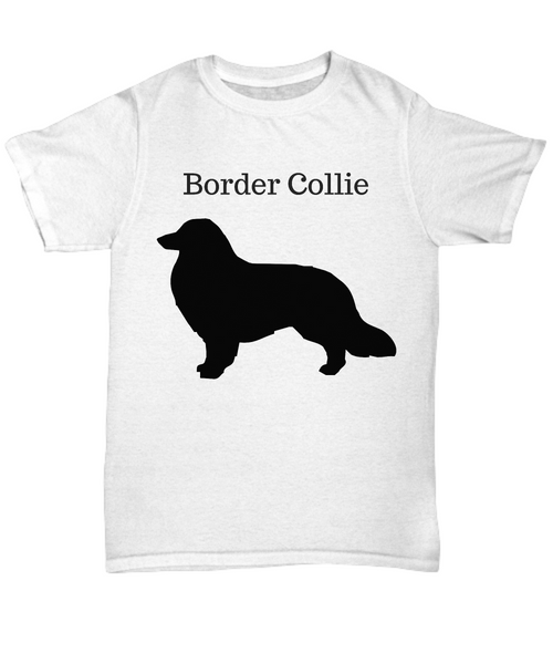 T-Shirt - Border Collie