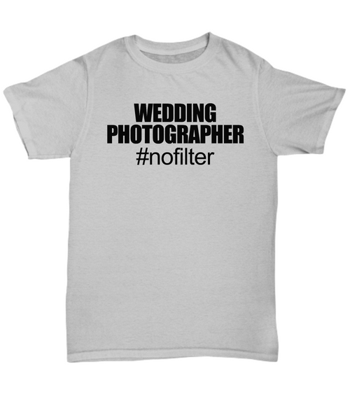 Wedding photographer #nofilter