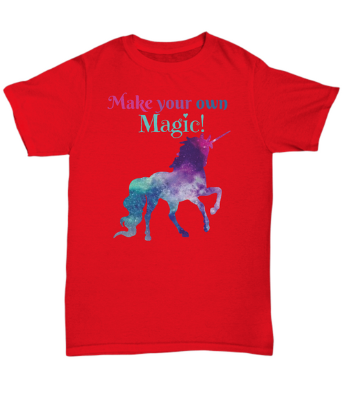T-Shirt - Make your own Magic!