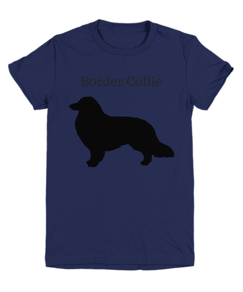 T-Shirt child Border Collie