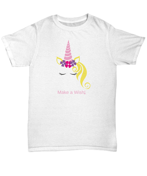 Make a Wish! Unicorn gift idea