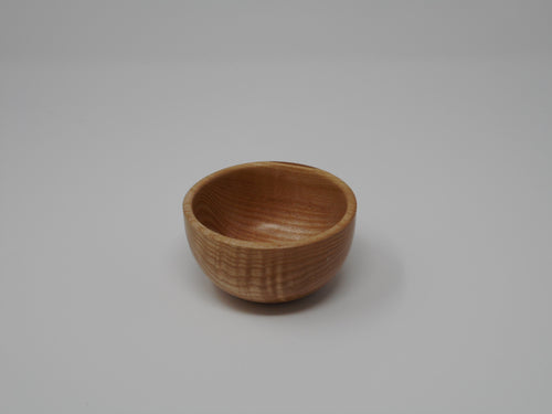 Ash Nut Bowl 100mm