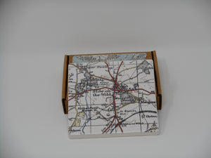 Stow Coasters