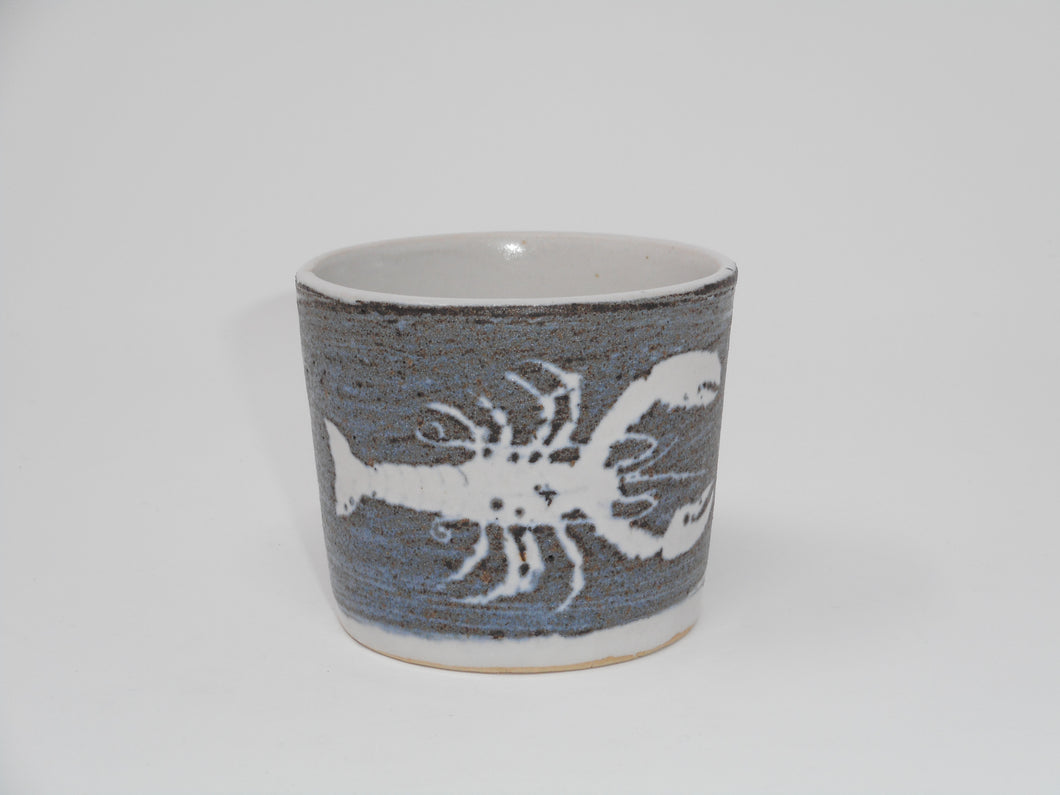 Pickle Pot 7cm Lobster