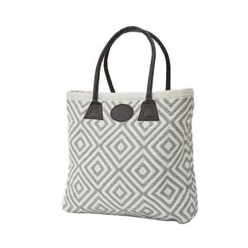 Bag Oslo Dove Grey