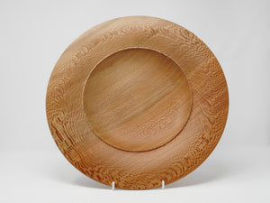 30 cm Platters in London Plane