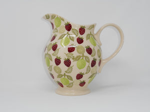 Pimms Time Water Jug