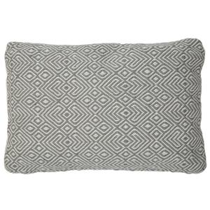Provence Cushion 40x60cm Dove Grey