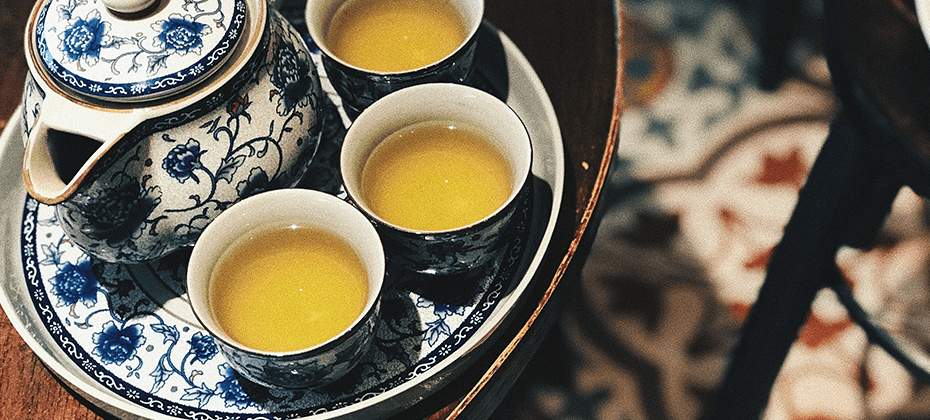 The Indomitable Health Benefits of Jasmine Tea - A Timeless Tea Trend