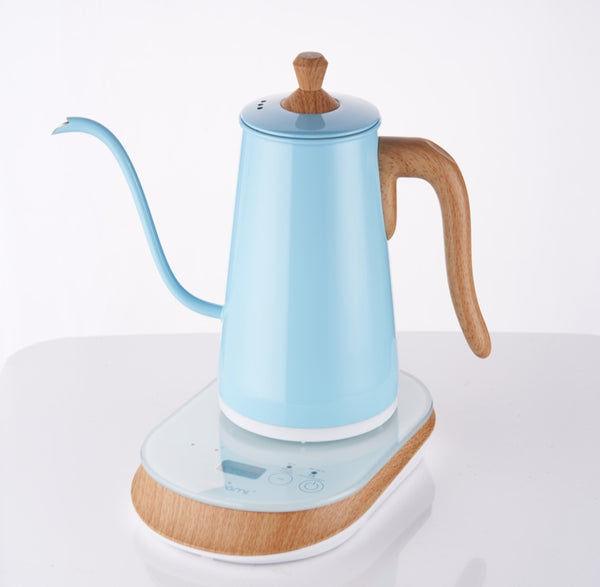 Professional  Temperature Control Drip Kettle