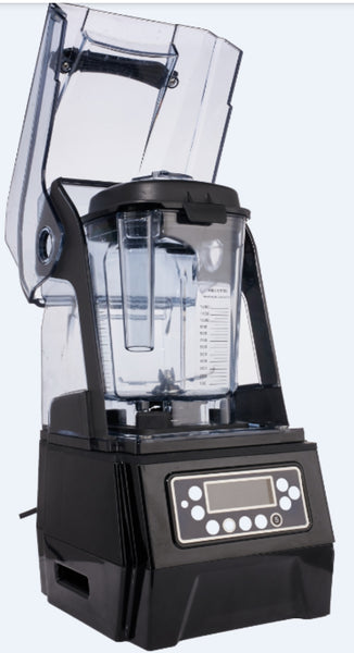 SMOOTHIE MACHINE