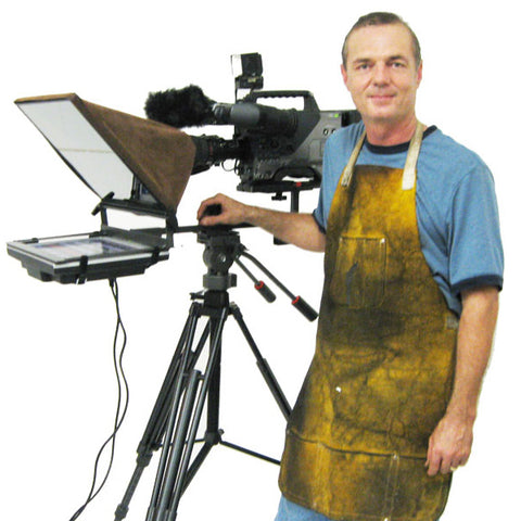 Telmax Teleprompters founder in 2008