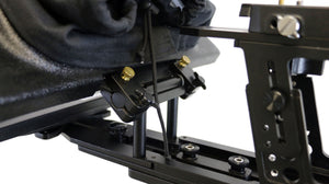 "FUTURA 15"" Teleprompter with Reversing High-Bright Monitor"